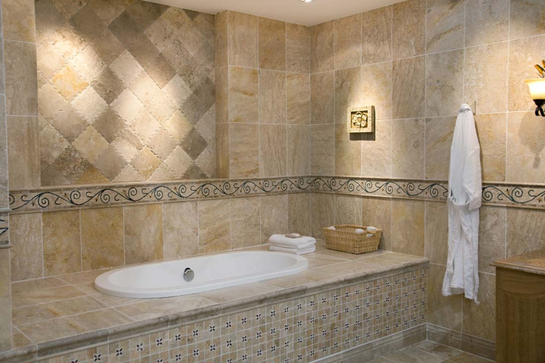 Bathroom renovation atlanta