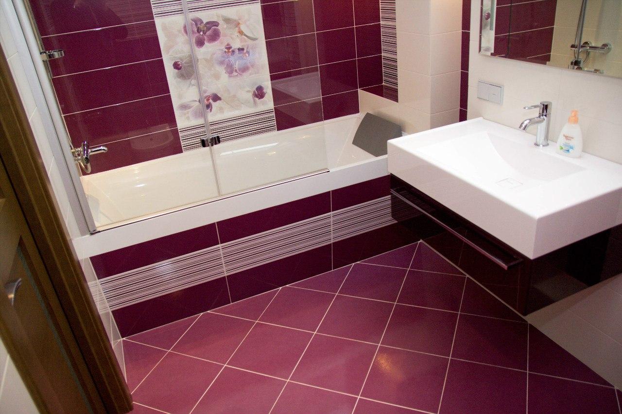 Отделка сайдингом ванной Внутренняя отделка сайдингом
