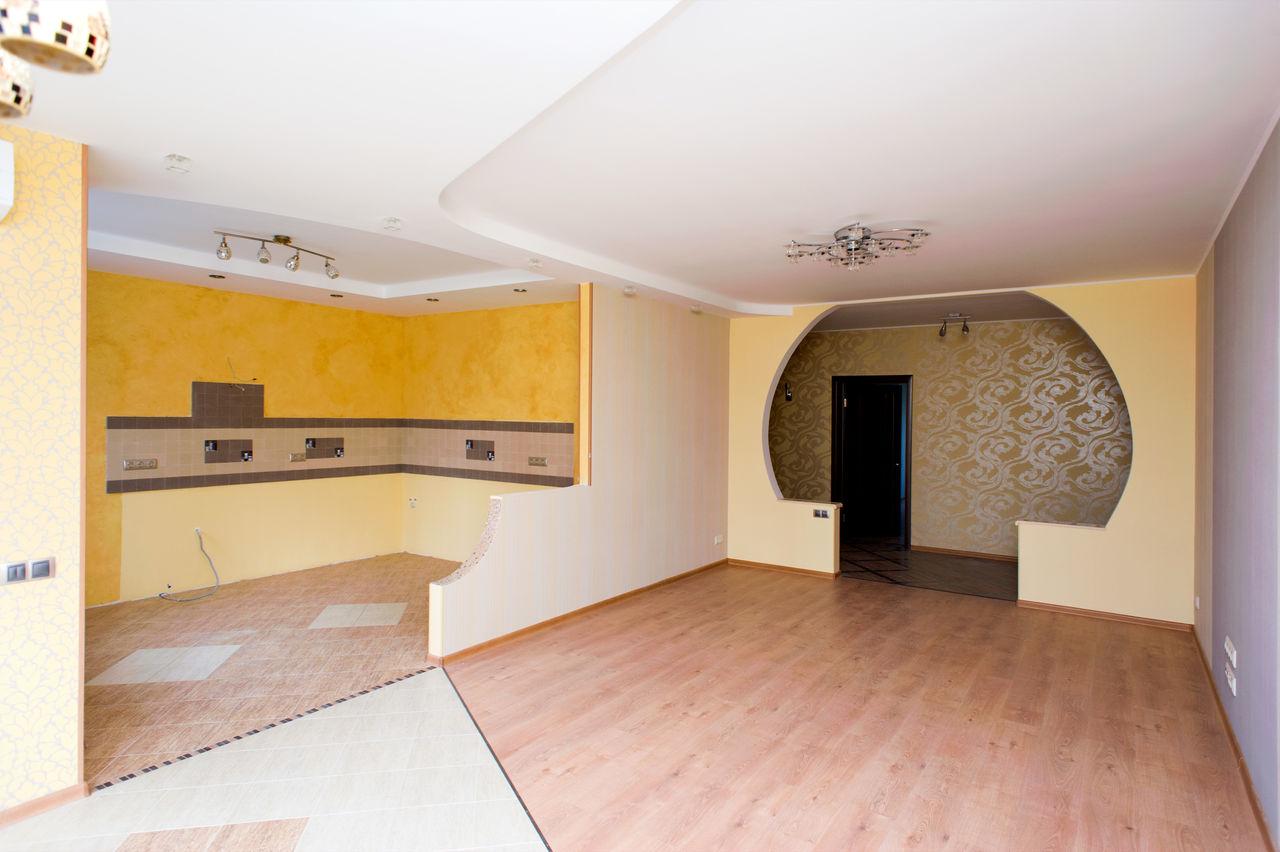ремонт квартир в красноярске под ключ фото